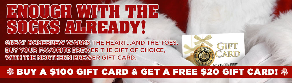 Get a $20 Gift Cards With $100 Gift Cards Purchase
