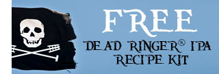 Spend $125, Get a Free Dead Ringer!