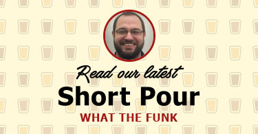 short pours all about home brewing