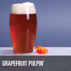 Grapefruit Pulpin