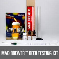 Mad Brewer Upgrade Kit