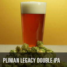 The Plinian Legacy Double IPA Kit
