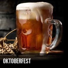Oktobefest is Coming