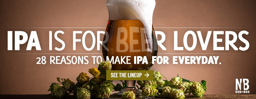 IPA for Beerlovers
