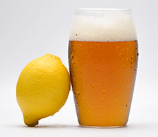Lemondrop Saison