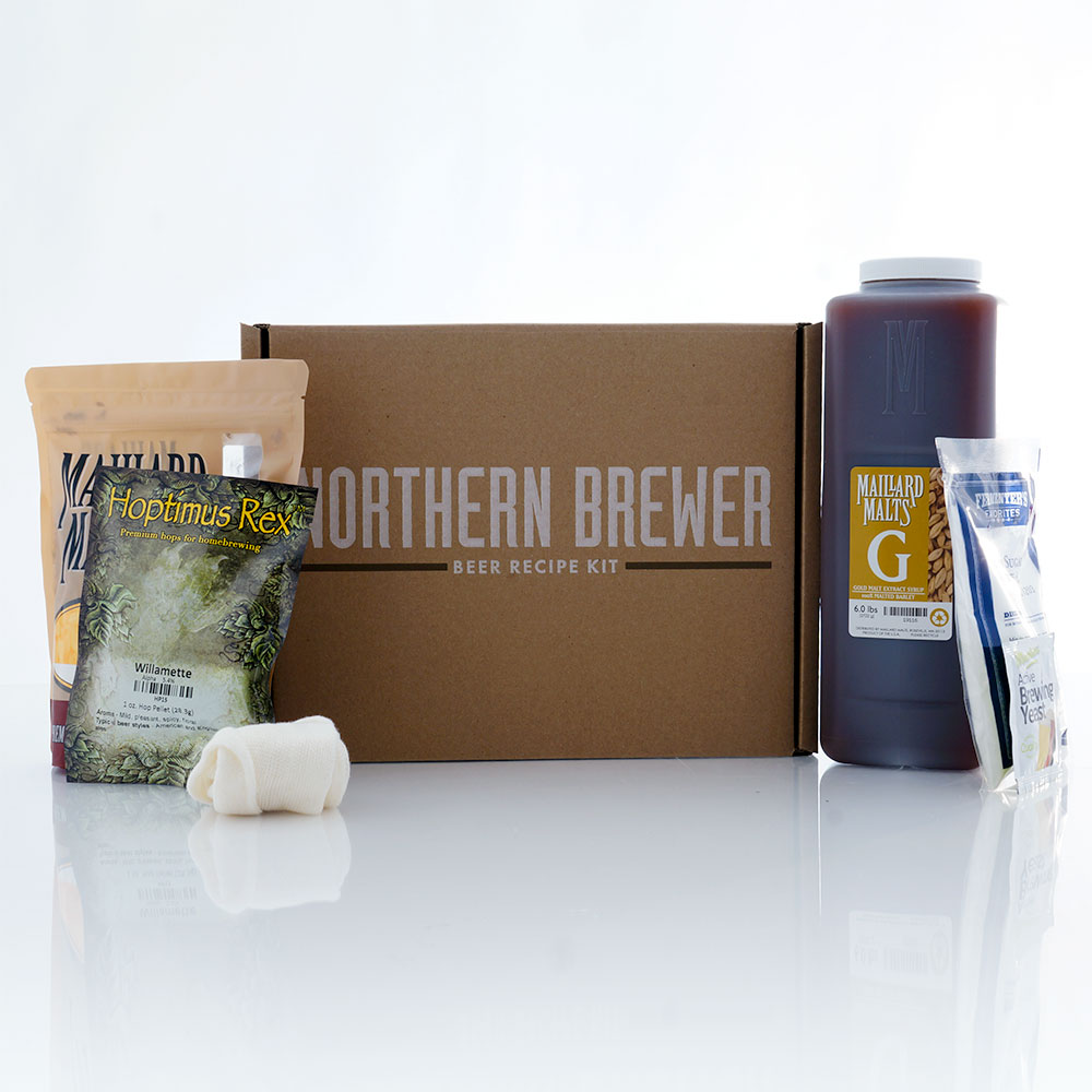 Northern Brewer is a unique shop that offers brewing kits and parts for home brewers. The company was founded as a small retail store in but quickly expanded the .