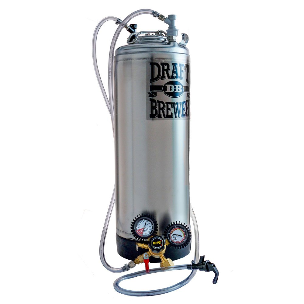 Draft Brewer® Single Keg System
