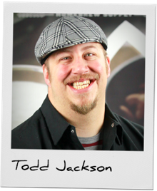 Todd Jackson - Customer Service Expert and Master Brewer